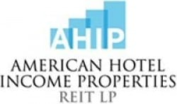American Hotel Income Properties REIT logo