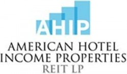 American Hotel Income Properties REIT LP logo