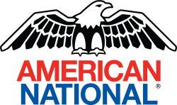 American National Insurance logo