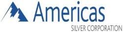 Americas Silver Corp logo