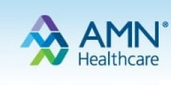 AMN Healthcare Services logo