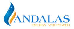 Andalas Energy and Power logo