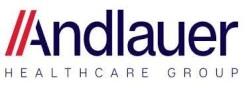 Andlauer Healthcare Group logo