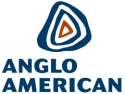 Anglo American plc Unsponsored logo