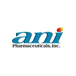 ANI Pharmaceuticals Inc logo