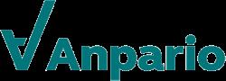 Anpario PLC logo