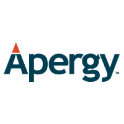 Apergy logo