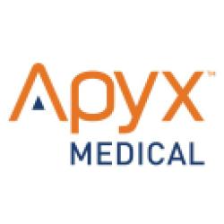 Apyx Medical logo