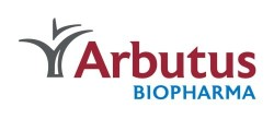 Arbutus Biopharma Corp logo