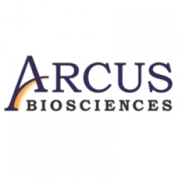 Arcus Biosciences logo