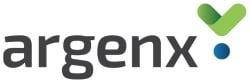 arGEN-X BV logo