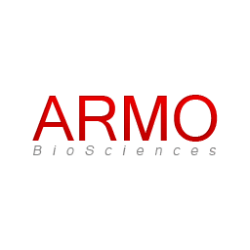 ARMO BioSciences logo