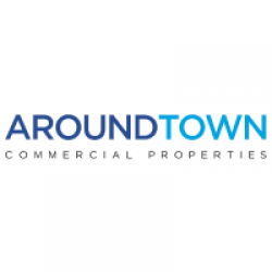 Aroundtown logo