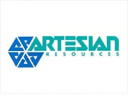 Artesian Resources Co. logo