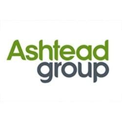 ASHTEAD GRP PLC/ADR logo