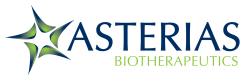 Asterias Biotherapeutics Inc logo