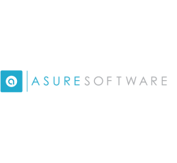 Asure Software logo