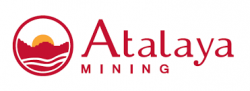 Atalaya Mining PLC logo