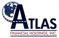 Atlas Financial Holdings Inc logo