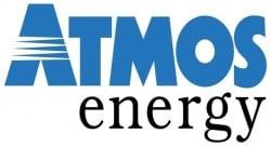 Atmos Energy Co. logo