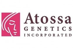 Atossa Genetics logo