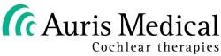 Auris Medical logo