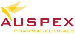 Auspex Pharmaceuticals logo
