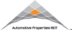 Automotive Properties Real Est Invt TR logo