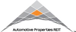 Automotive Properties Real Est Invt TR logo