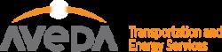 Aveda Transportation logo