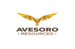 Avesoro Resources Inc logo