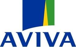 Aviva plc logo