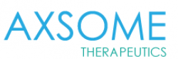 Axsome Therapeutics logo