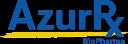 AzurRx BioPharma logo