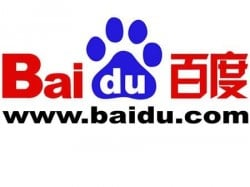Baidu (BIDU) Shares Gap Down to $253.01
