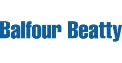 BALFOUR BEATTY/S logo