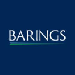Barings BDC, Inc. logo