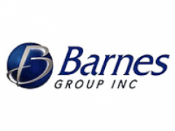 Barnes Group Inc. logo