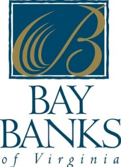 Bay Banks of Virginia logo