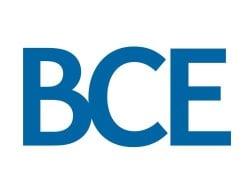 BCE Inc. logo