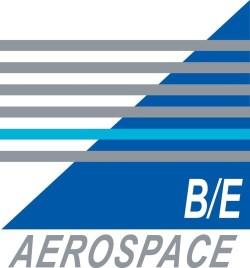 B/E Aerospace logo
