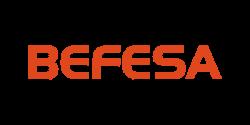 Befesa S.A. logo