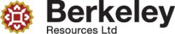 Berkeley Energia logo