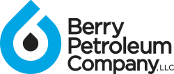 Berry Petroleum logo