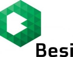 BE Semiconductor Industrs logo