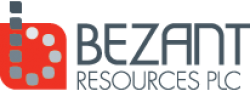 Bezant Resources logo