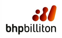 BHP Group logo
