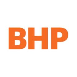 BHP Group PLC (SWX) logo