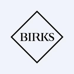 Birks Group logo