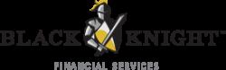 Black Knight Financial Services logo